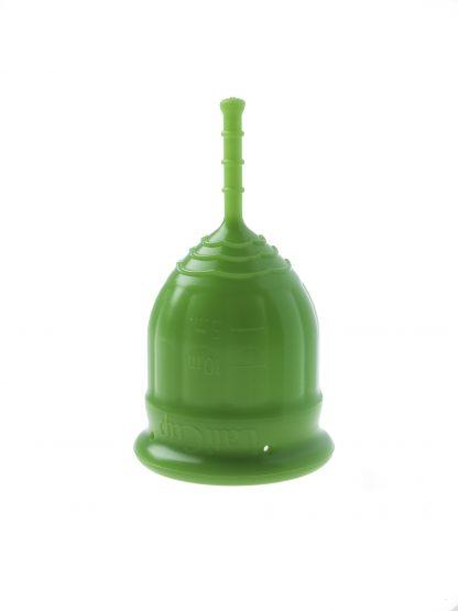 LaliCup-S-zelena