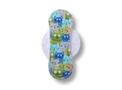 LaliPad pralni vložki za menstruacijo